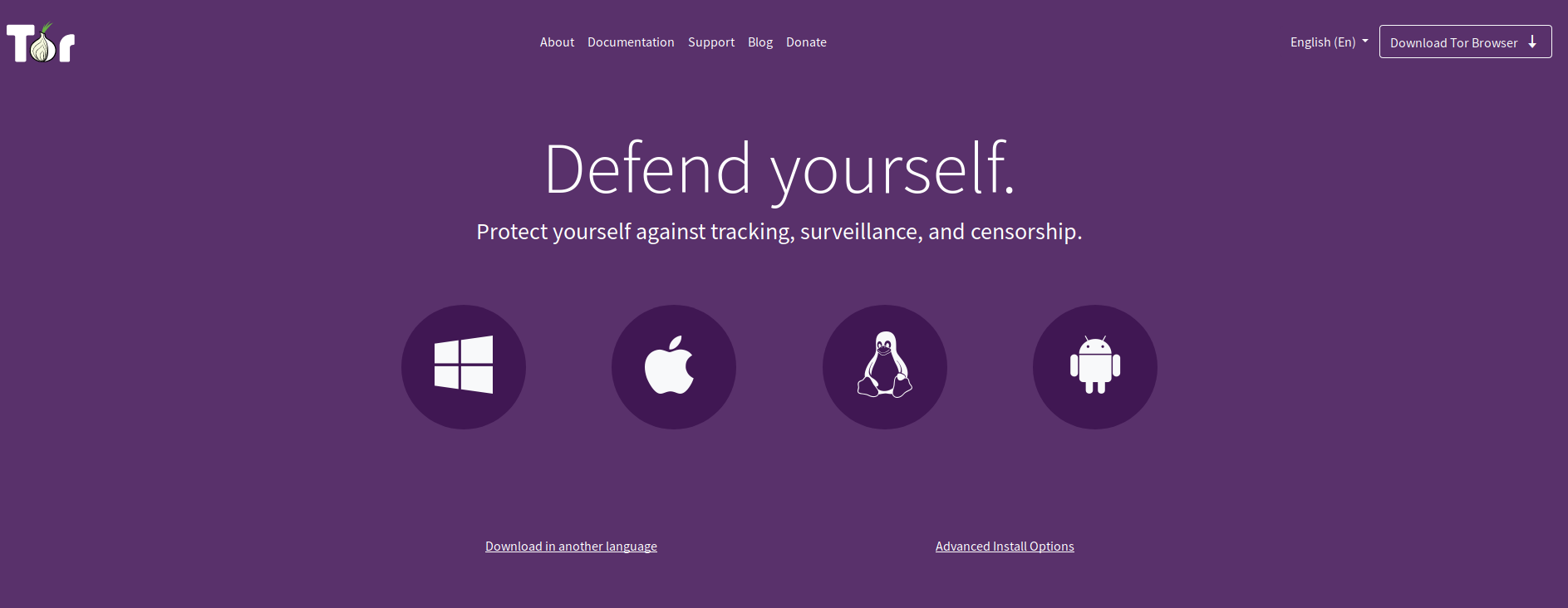 How to: Use Tor on macOS | Surveillance Self-Defense